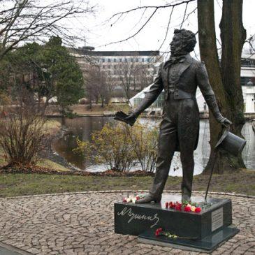 6 июня — День рождения поэта