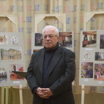 Выставка и концерт «Болдинская осень» в Доме АНКОЛ