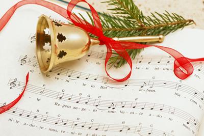 Большой рождественский концерт